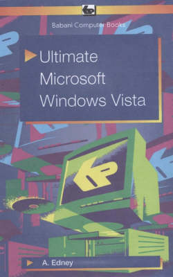 Microsoft Windows Vista: An Ultimate Guide (Paperback)