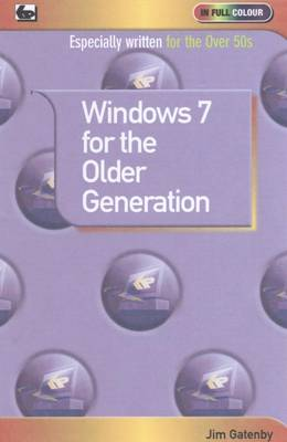 Window 7 for the Older Generation (Paperback)