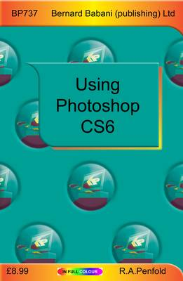 Using Photoshop CS6 (Paperback)