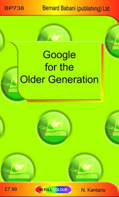 Google for the Older Generation (Paperback)