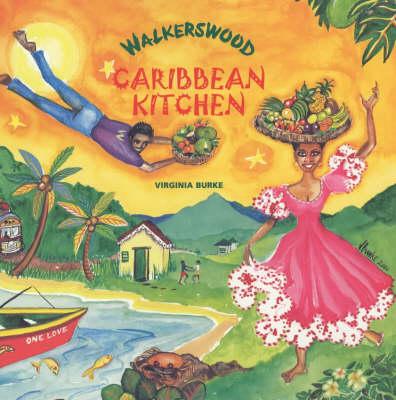 Walkerswood Caribbean Kitchen (Paperback)