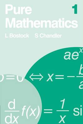 Pure Mathematics 1 (Paperback)