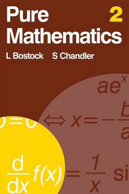 Pure Mathematics 2 (Paperback)
