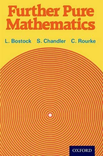Further Pure Mathematics (Paperback)