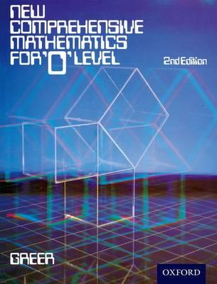 New Comprehensive Mathematics for 'O' Level (Paperback)
