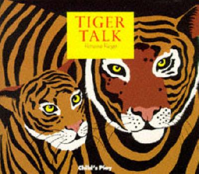 Tiger Talk - Citizenship, Life Skills & Responsibility (Paperback)