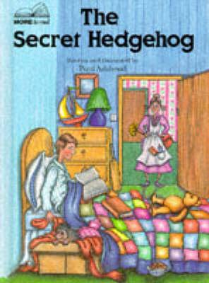 The Secret Hedgehog - Child's Play library (Hardback)