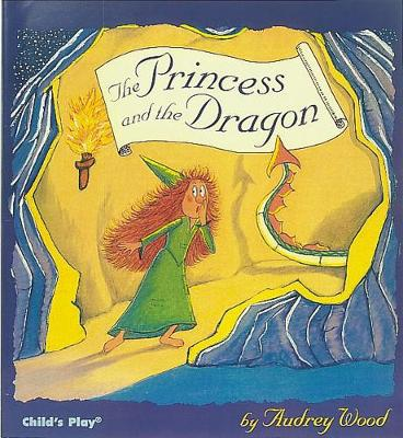 The Princess and the Dragon - Child's Play Library (Paperback)