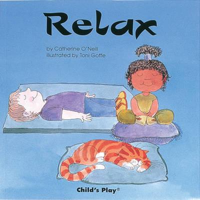 Relax - Citizenship, Life Skills & Responsibility (Paperback)