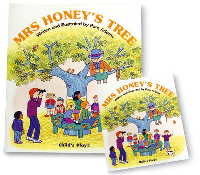Mrs Honey's Tree - Early Reading (Paperback)