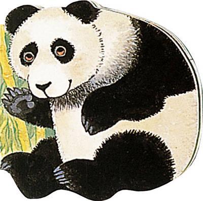 Pocket Panda - Pocket Pals (Board book)