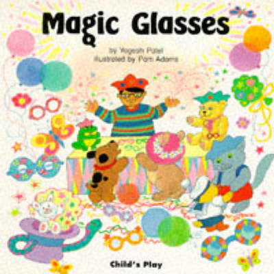 Magic Glasses - Early Reading (Paperback)