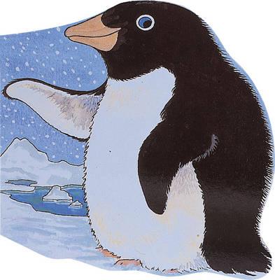 Pocket Penguin - Pocket Pals (Board book)