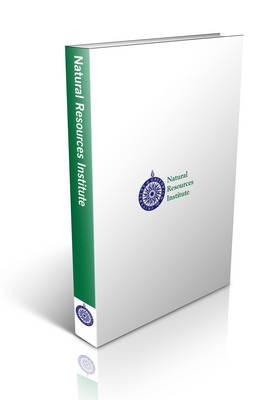 Food Storage Manual (Paperback)