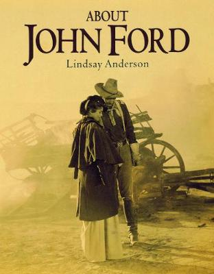 About John Ford (Paperback)
