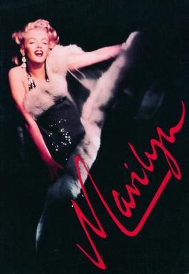Marilyn Monroe (Paperback)