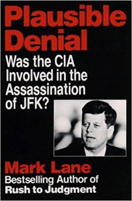 Plausible Denial (Paperback)