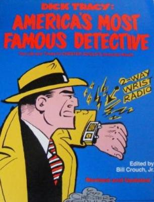 Dick Tracey (Paperback)