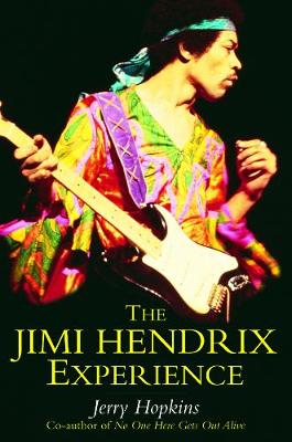 The Jimmy Hendrix Experience (Paperback)