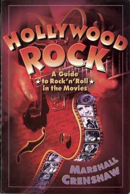 Hollywood Rock (Paperback)