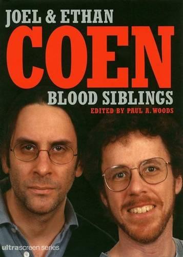 Blood Siblings (Paperback)