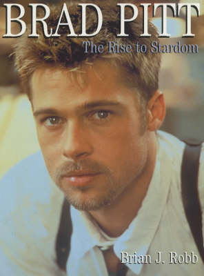 Brad Pitt (Paperback)