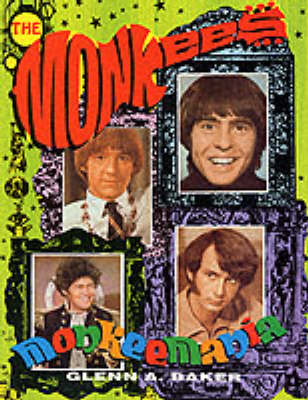 The Monkees (Paperback)