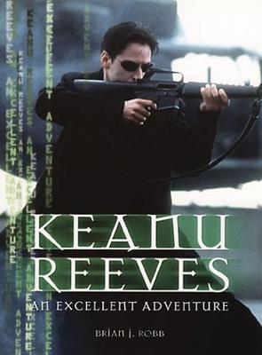 Keanu Reeves (Paperback)