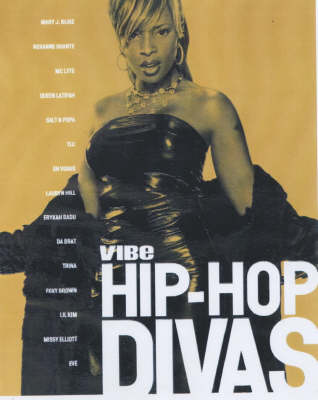 Hip-hop Divas (Paperback)