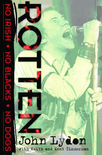 Rotten (Paperback)