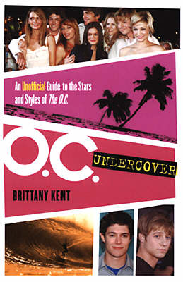 The Oc Undercover (Paperback)