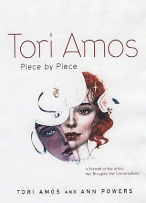 Tori Amos (Paperback)
