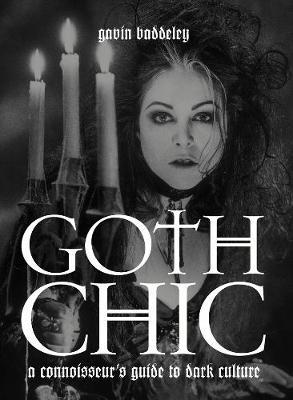 Goth Chic (Paperback)