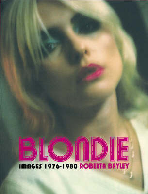 Blondie (Paperback)
