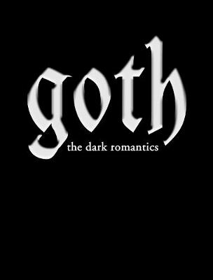 Goths: A Youth Subculture (Paperback)