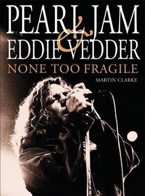 Pearl Jam & Eddie Vedder (Paperback)