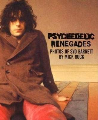 Psychadelic Rengades (Paperback)