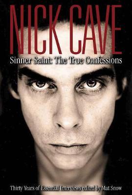 Nick Cave (Paperback)
