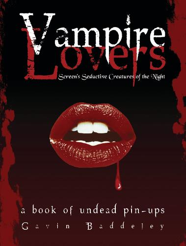 Vampire Lovers (Paperback)