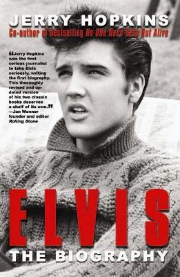 Elvis (Paperback)