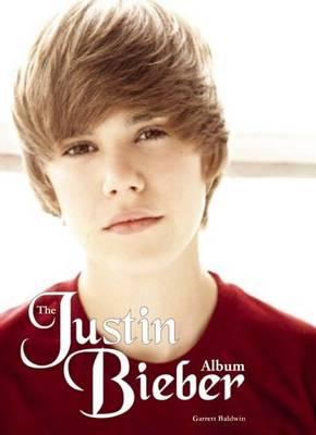 Justin Bieber Album (Paperback)