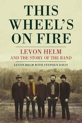 This Wheel's On Fire (Paperback)