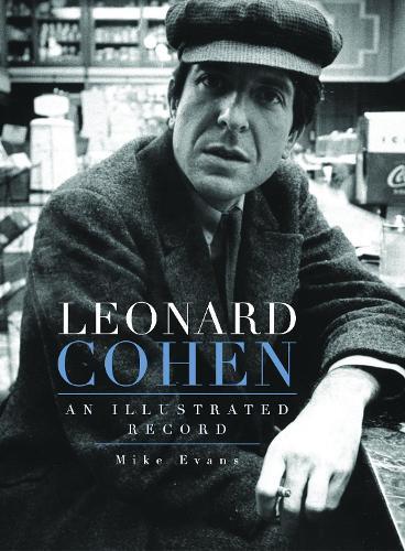 Leonard Cohen (Paperback)