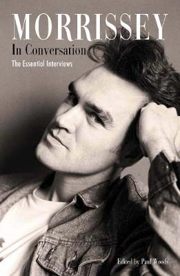 Morrissey In Conversation (Paperback)