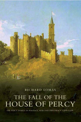 The Fall of the House of Percy (Paperback)