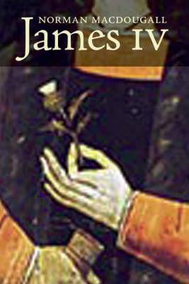 James IV (Paperback)