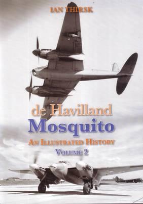 De Havilland Mosquito: v. 2 (Paperback)