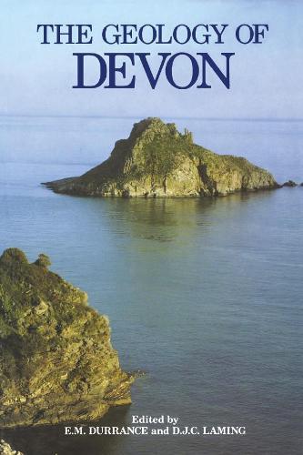 The Geology Of Devon (Paperback)