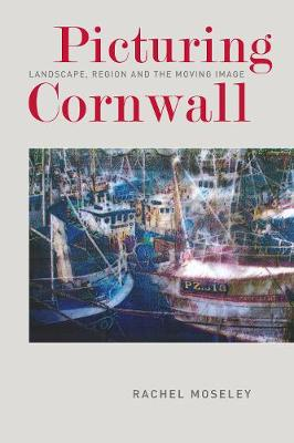 Picturing Cornwall: Landscape, Region and the Moving Image (Hardback)