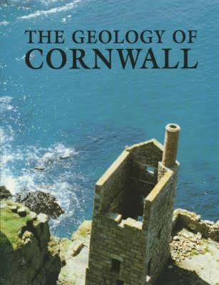 The Geology Of Cornwall (Paperback)